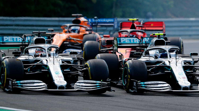 Formula 1 се враќа во Италија и Германија?