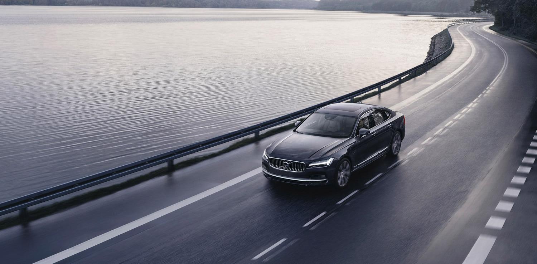 Најавено-сторено: со сите нови автомобили на Volvo максимално до 180 km/h