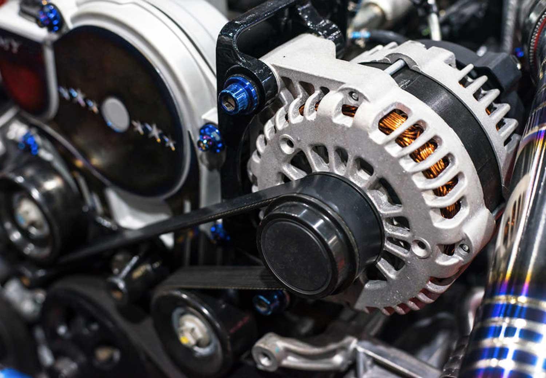 Алтернаторот е електричното срце на автомобилот: еве како да ја проверите неговата состојба