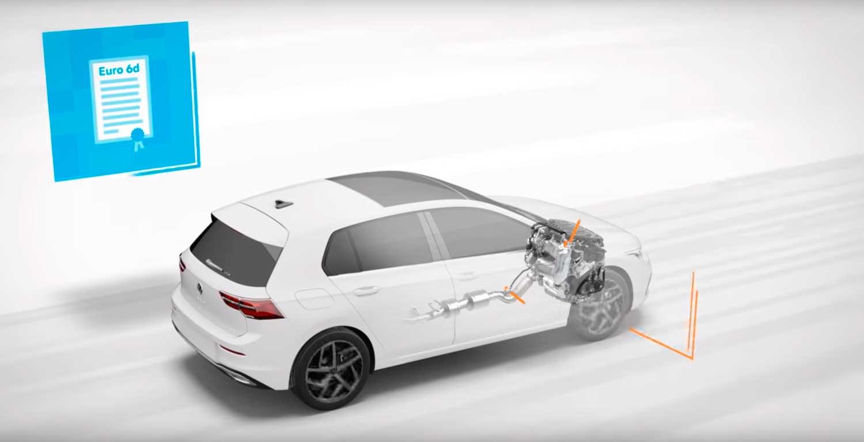 VW тврди дека нивниот TDI сега е навистина чист, a еве и зошто / ВИДЕО