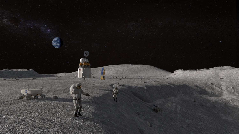 NASA бара помош