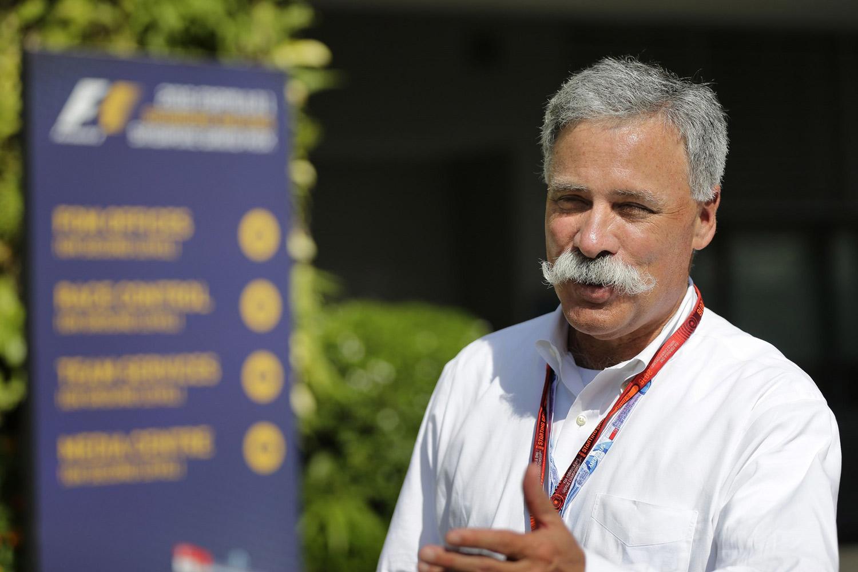 Чејс Кери: Ќе биде предизвик да се најде нов термин за F1 трката во Кина