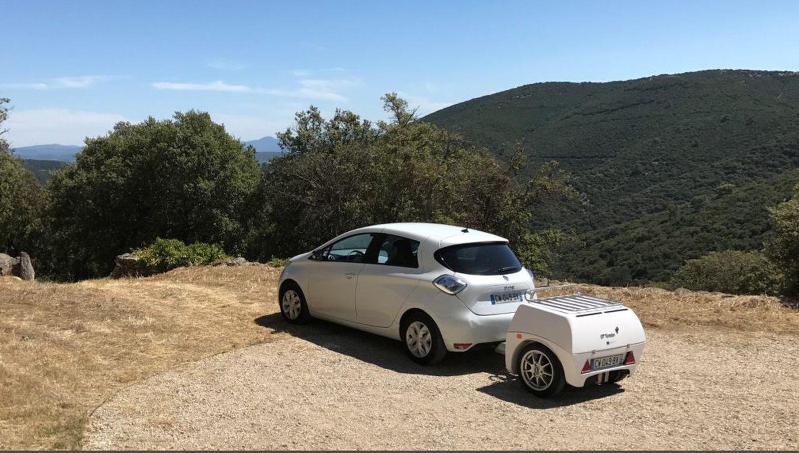 Интересно решение кое може да го реши најголемиот проблем кај електричните возила