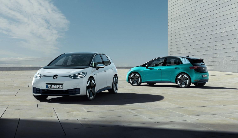 Volkswagen своето ID семејство ќе го продава исклучиво преку интернет?!