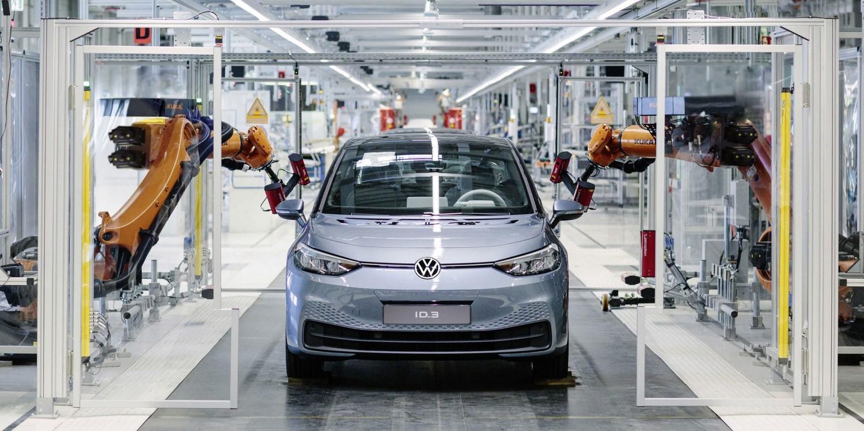 Германските авто-гиганти наместо автомобили, ќе произведуваат медицинска опрема?!