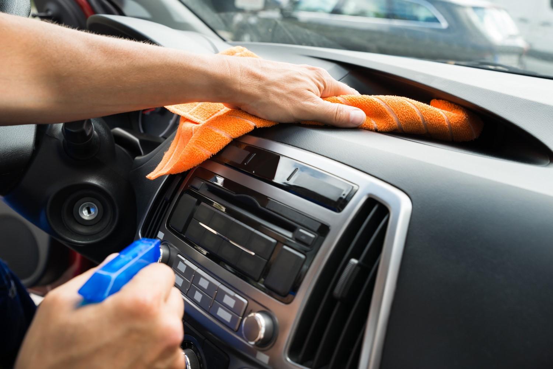 Најдобар начин да го извлечете вирусот од вашиот автомобил!