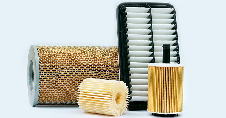 Која е разликата помеѓу филтерот за воздух или полен филтерот?
