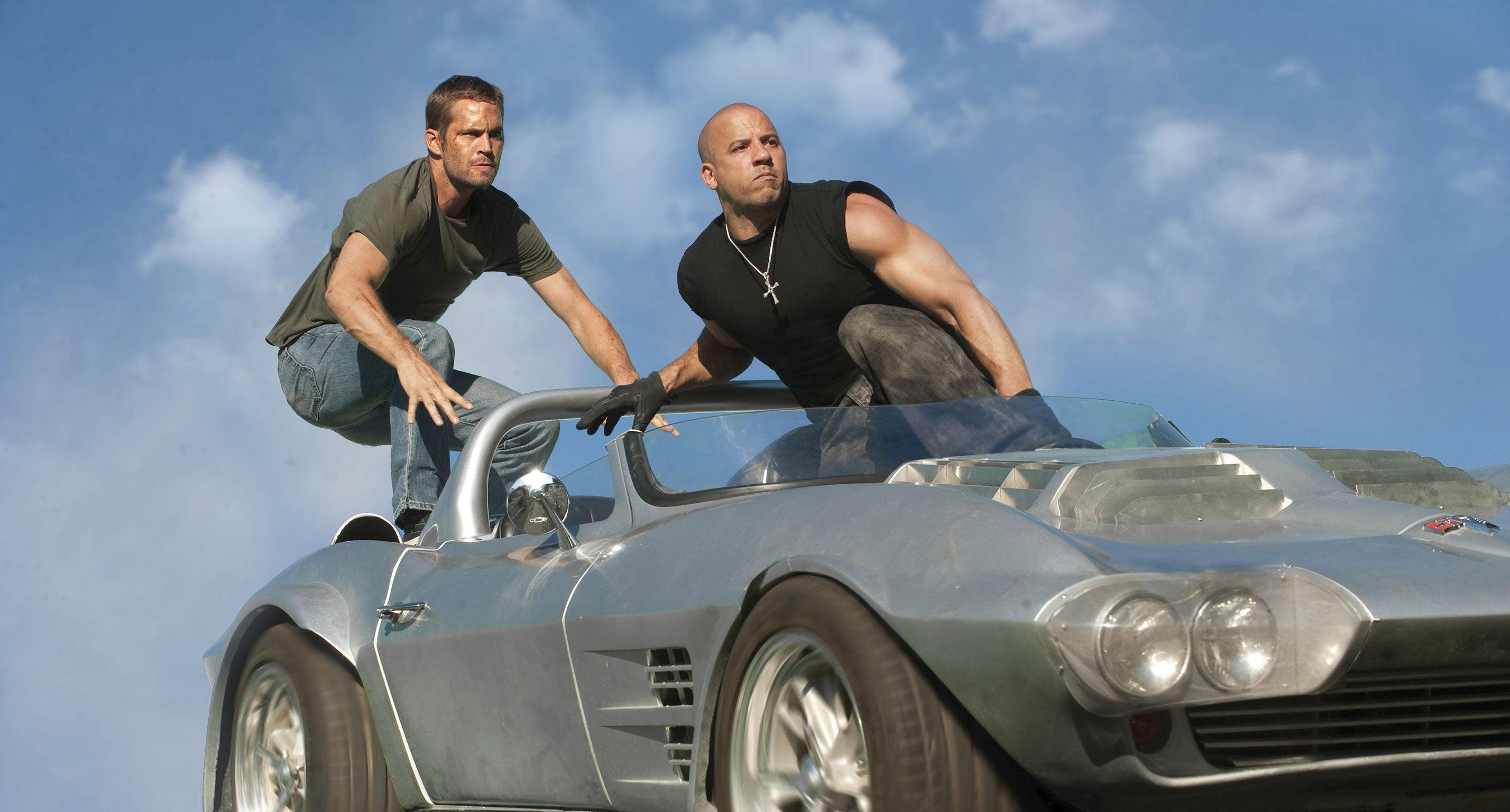 Предлог: Топ 20 автомобилски филмски класици додека седите дома / ВИДЕО