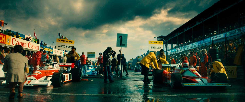 Најдобри филмови за Formula 1 / ВИДЕО