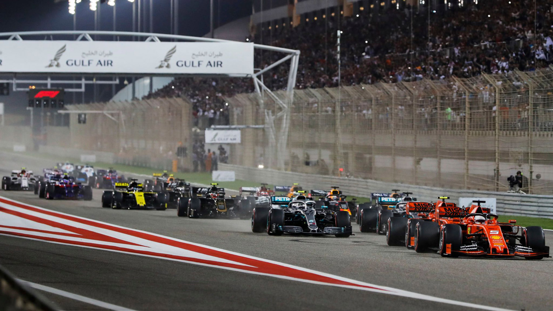 Официјално: Одложени F1 трките во Бахреин и Виетнам!