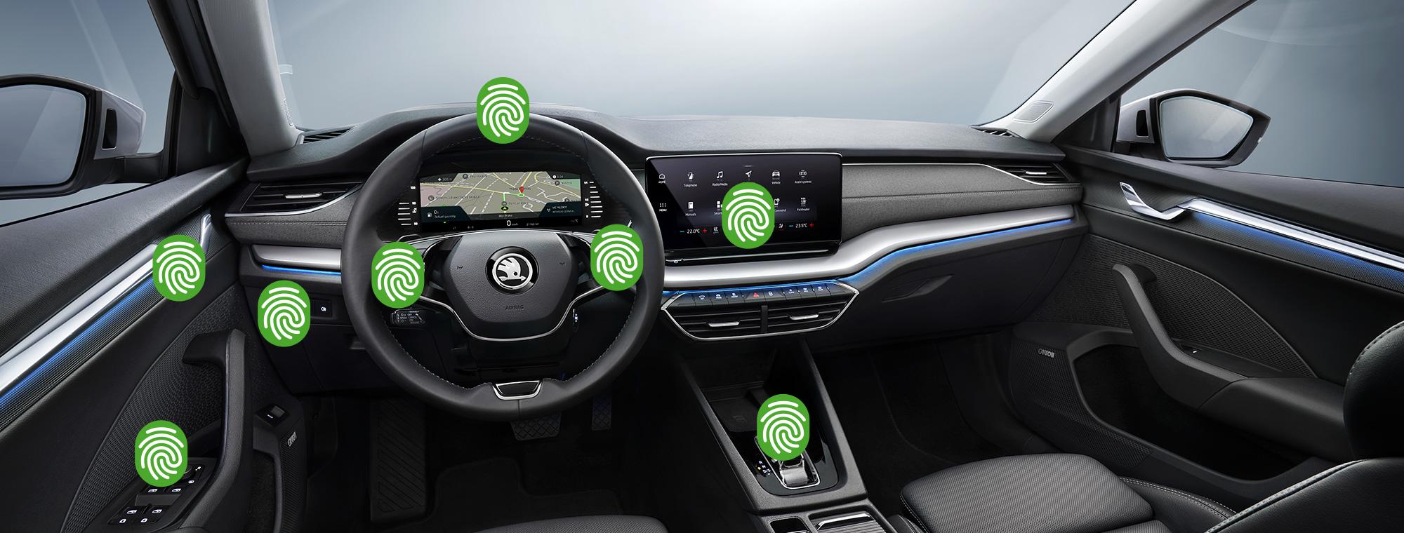 Škoda советува: Како да бидете безбедни кога патувате со автомобил за време на пандемијата на коронавирус