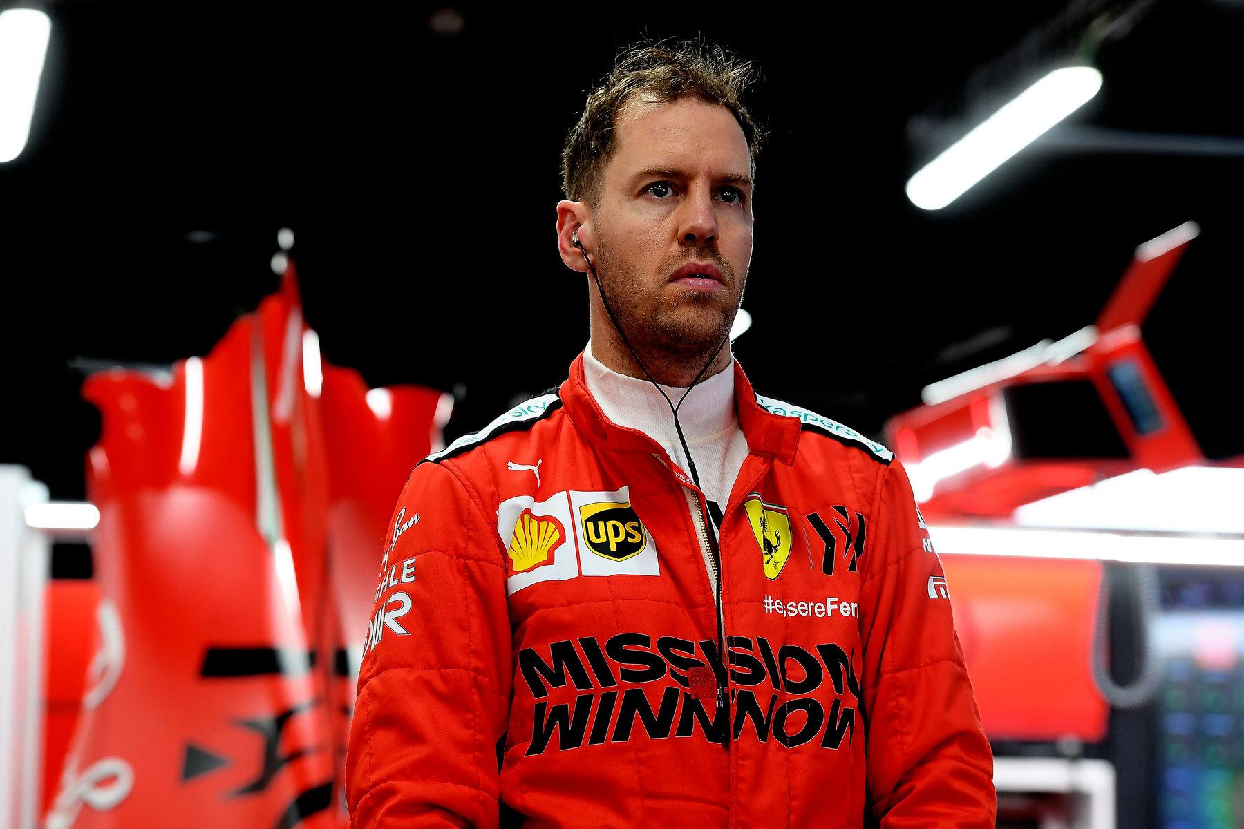 Домино ефект: Себастијан Фетел и Ferrari ја отворија трансфер сезоната во Formula 1