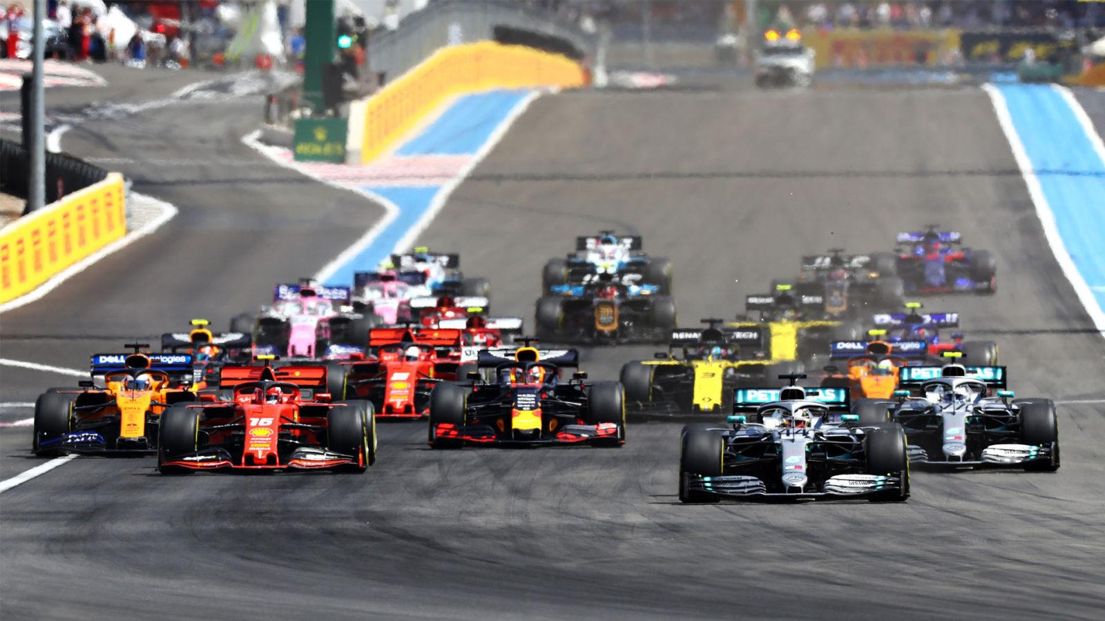 За една недела треба да биде познат новиот календар на трки во Formula 1 за 2020