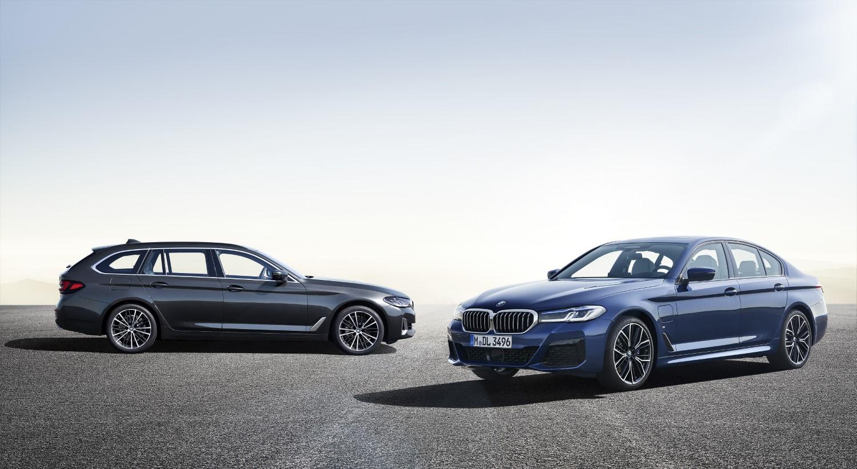 Светска премиера за редизајниранaта BMW Серија 5 / МЕГА ФОТО ГАЛЕРИЈА+ВИДЕО