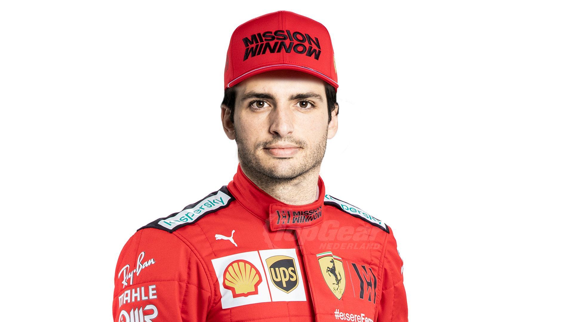Официјално: Карлос Саинц Јуниор во Ferrari, Даниел Рикиардо во McLaren!