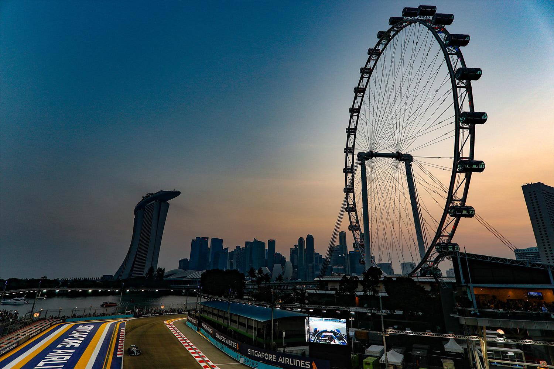 Formula 1: Откажани ГН на Азербејџан, Јапонија и Сингапур