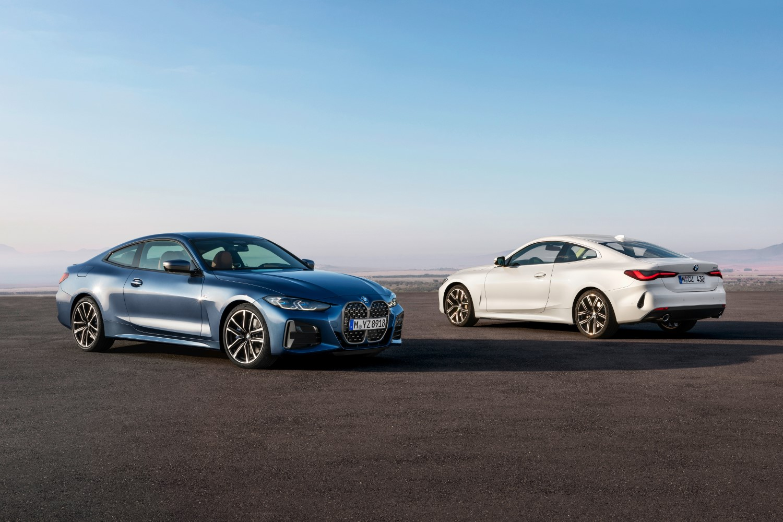 Официјално: Ова е новата BMW 4-Series Coupe / МЕГА ГАЛЕРИЈА+ВИДЕO