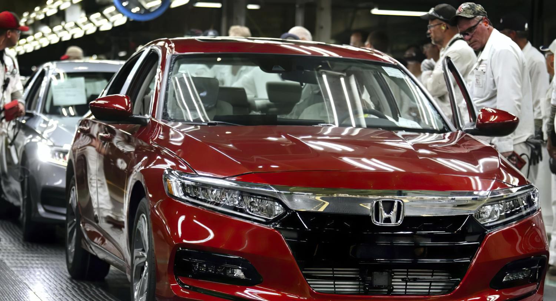 Хакери ја блокираа работата на фабриките и канцелариите на Honda
