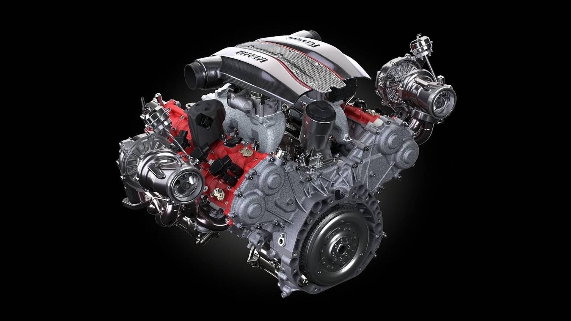 Дали знаете како се пресметува моќноста на моторот?