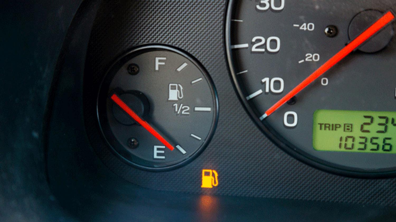 Колку долго можете да возите на резерва? Еве како да пресметате точно