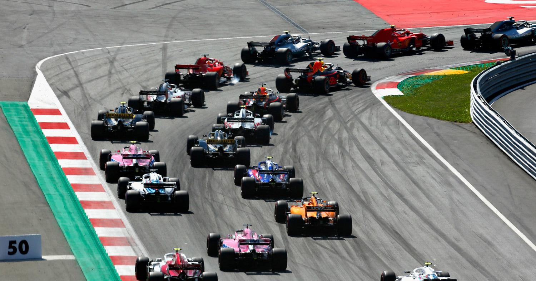 Објавен официјалниот Formula 1 календар на трки за европскиот дел од сезоната 2020