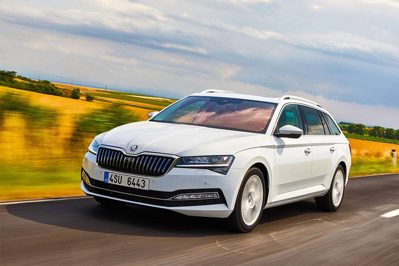 """Škoda со шест награди во избор за """"Семеен автомобил на годината"""""""