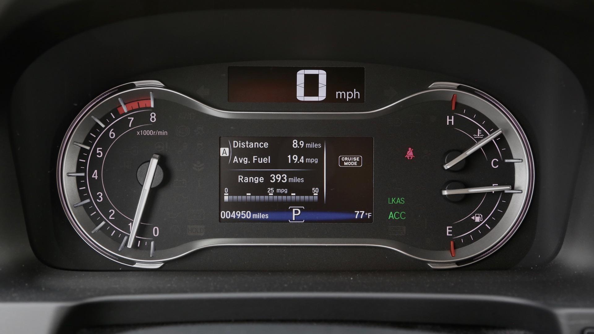 Колку се разликува потрошувачката на гориво на патниот компјутер од реалната потрошувачка