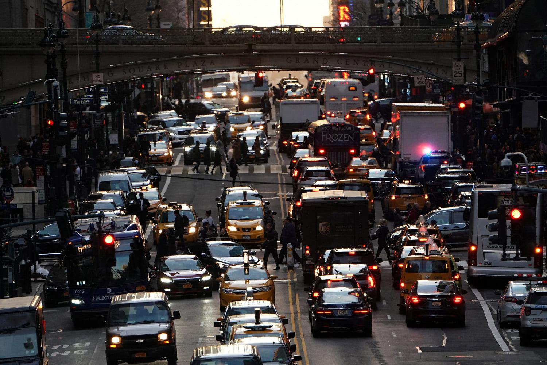 За утеха или не… Просечната старост на возилата Америка е скоро 12 години