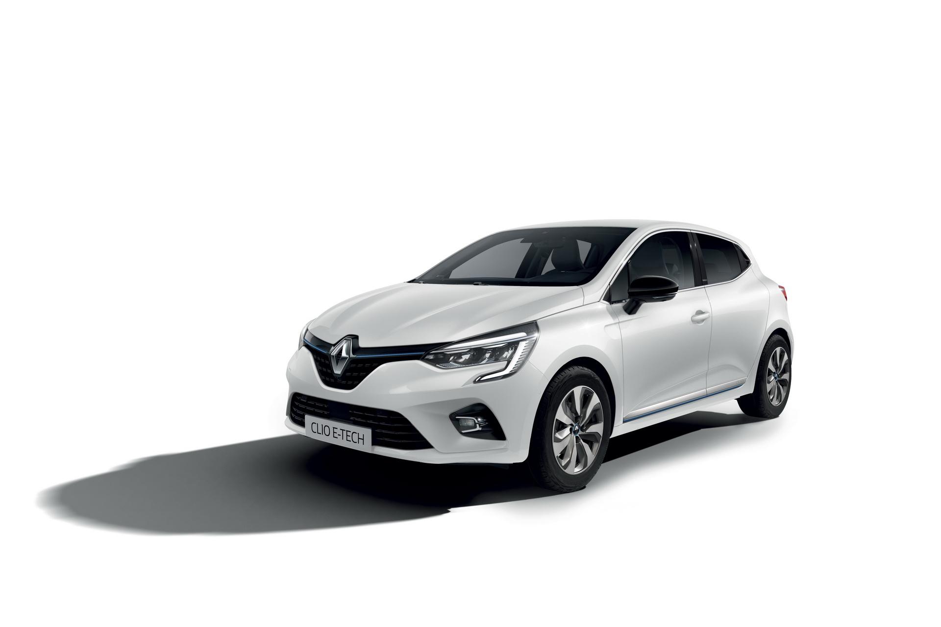 Најпродаваниот автомобил во Европа во мај не бил кросовер / SUV модел