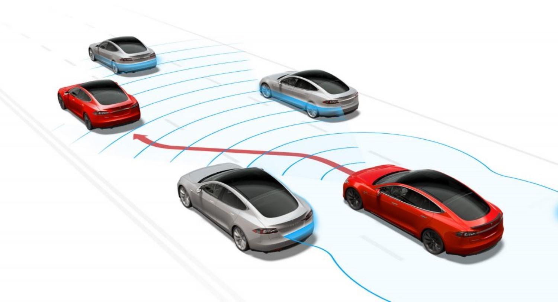Tesla близу до петто ниво на автономна технологија за возење
