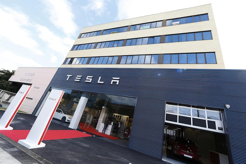 Tesla ја надмина Toyota според вредноста