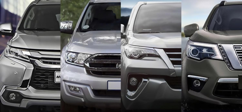 SUV моделите се закана за флотната емисија на гасови