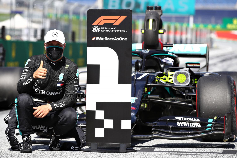 Formula 1: Победа на Ботас во Русија по казната на Луис Хамилтон
