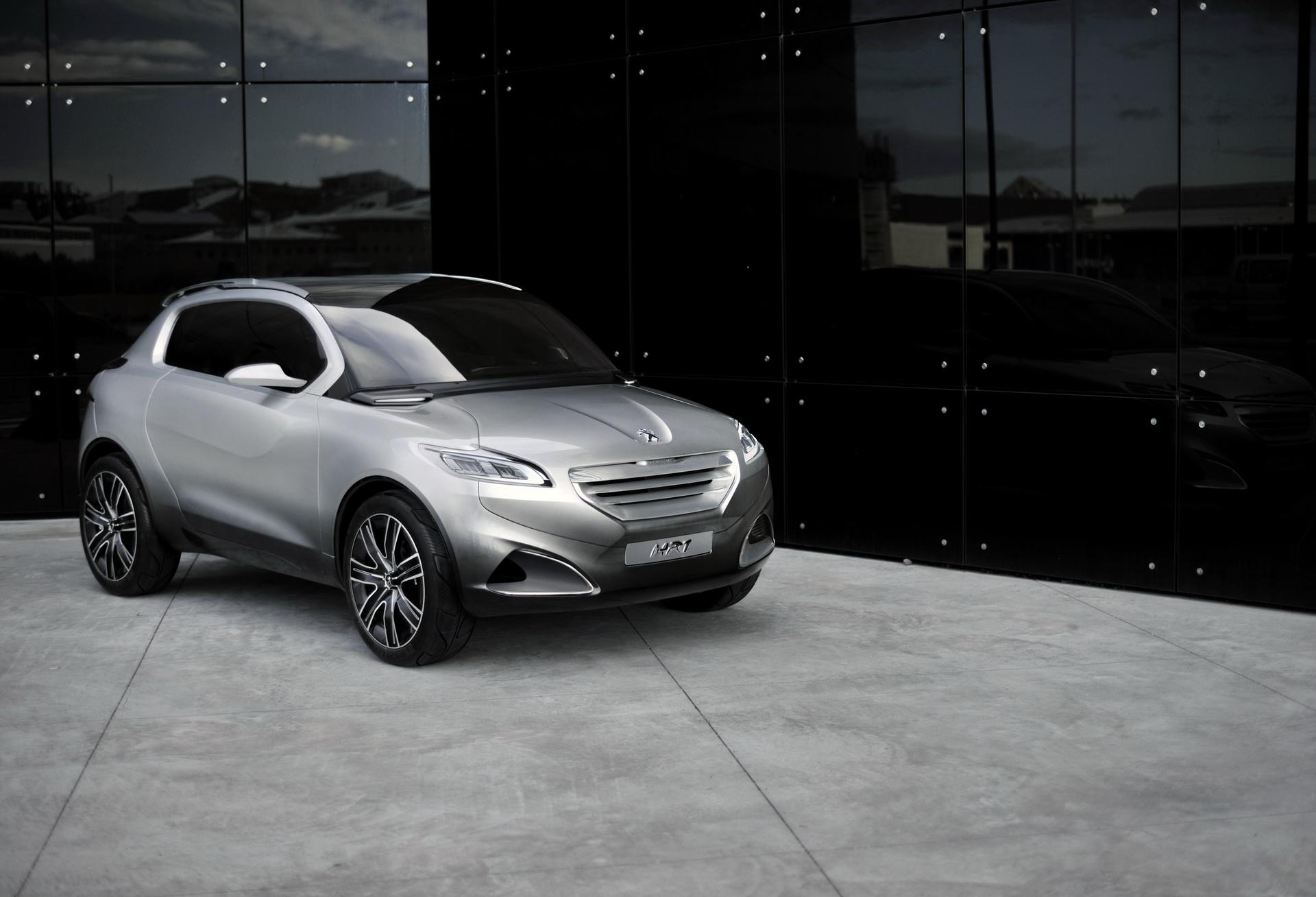 Peugeot може да го укине 108 и да го замени со мал кросовер