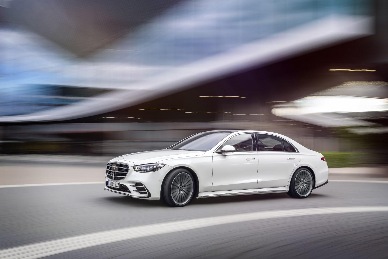 Колку чини новата Mercedes S-Class?