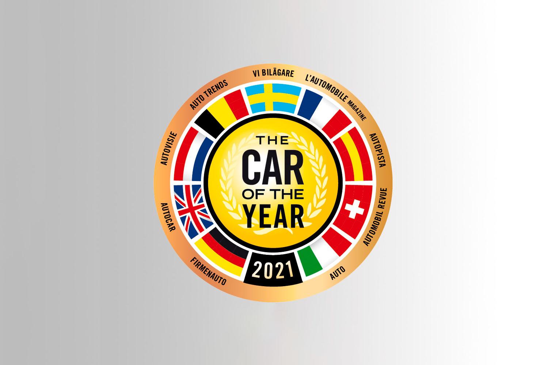 Објавен списокот со 38 кандидати за Европски автомобил на годината 2021