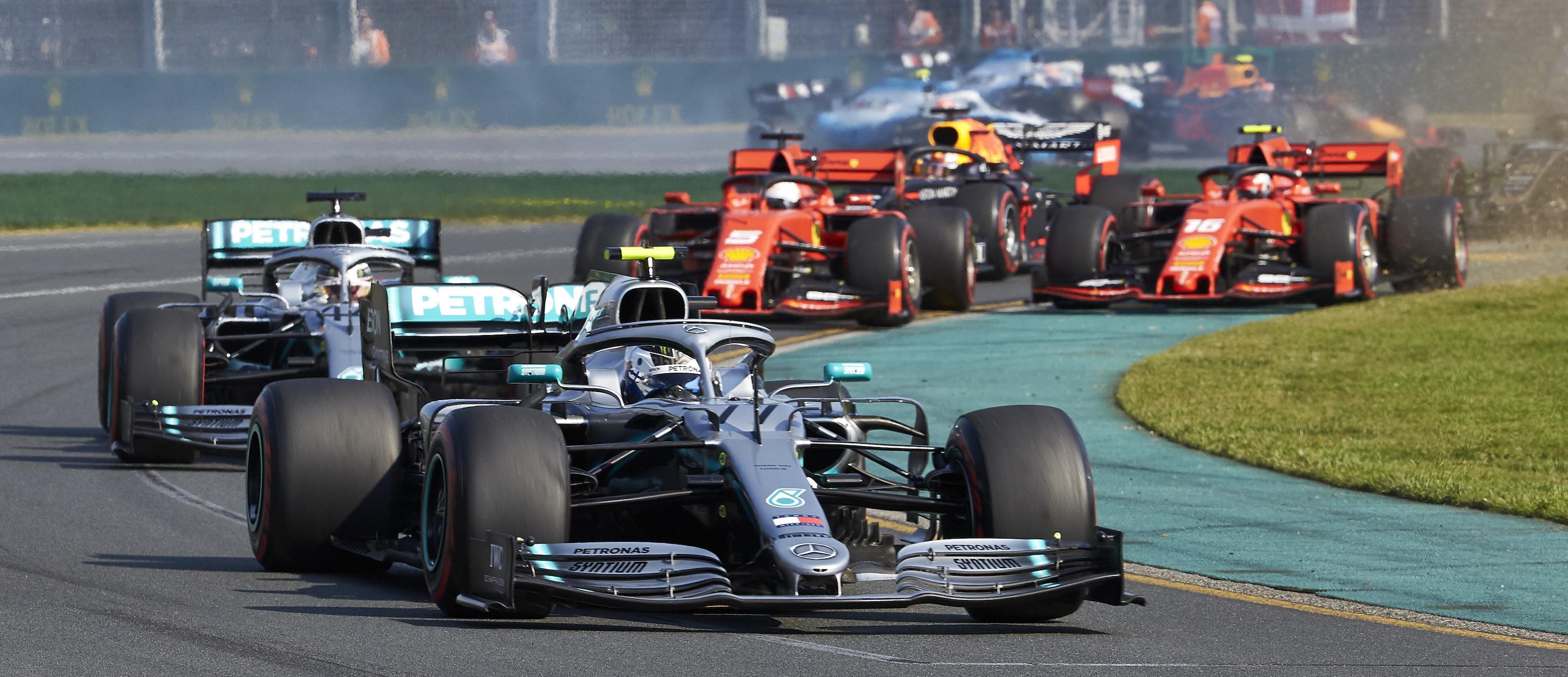 Formula 1: Спринт трките следната година би можеле да се третираат одделно