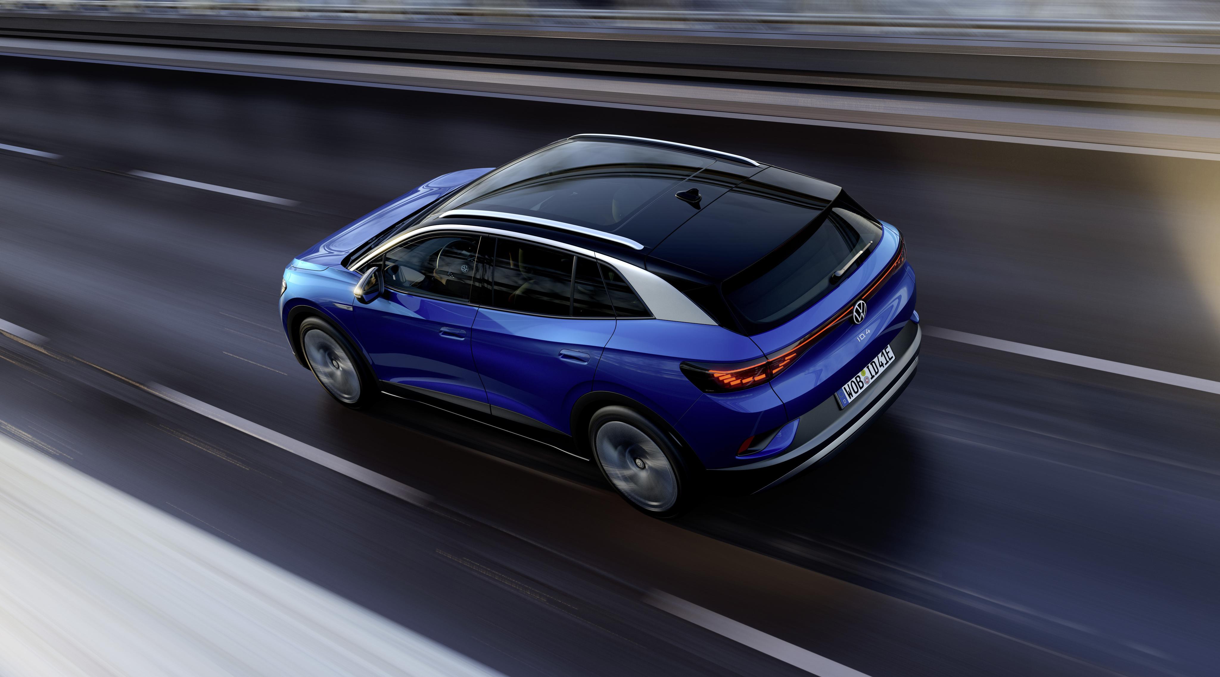 "Volkswagen ќе купува ""зелени кредити"" од Tesla"