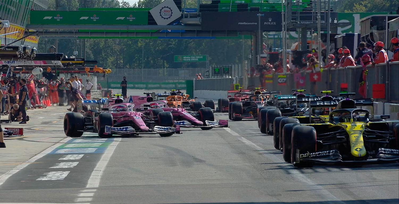 """Formula 1: По голема борба во Монца, Хамилтон за """"влакно"""" пред Ботас во квалификациите"""