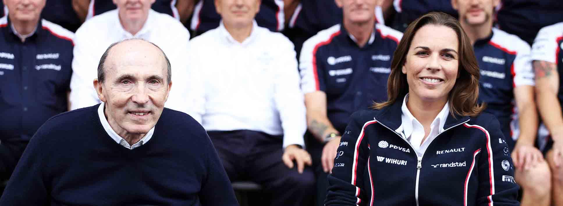 Семејството Вилијамс и дефинитивно ја напушти Formula 1