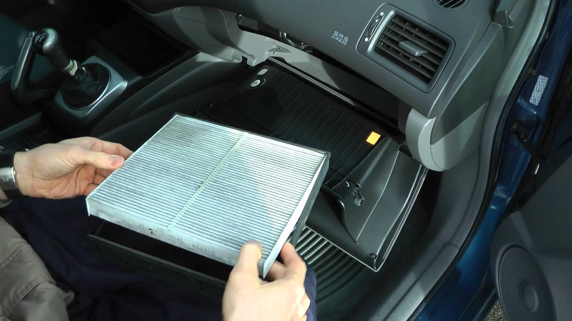 Филтерот за воздух во салонот: чувар на чистиот воздух во пилотската кабина на возилото!