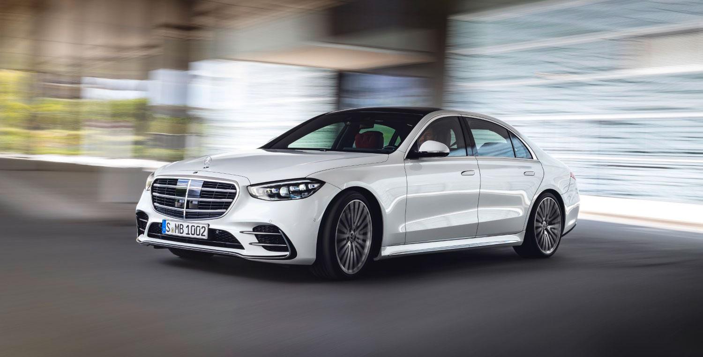 2021 Mercedes S-Class: Кралот на луксузот поставува нови стандарди / MЕГА ФОТО+ВИДЕО ГАЛЕРИЈА