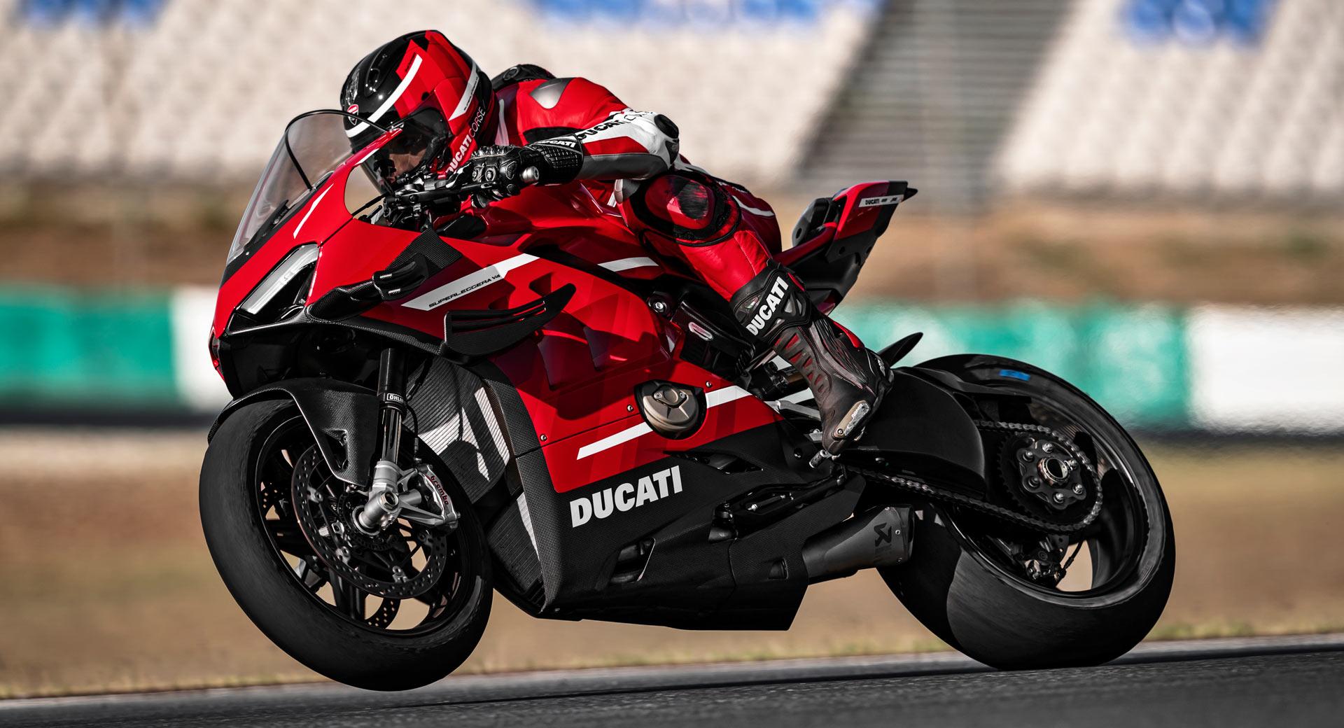 Неколку заинтересирани купувачи за Ducati