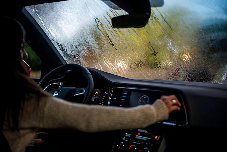 Сезонски совети за безбедно возење во есен / ВИДЕО