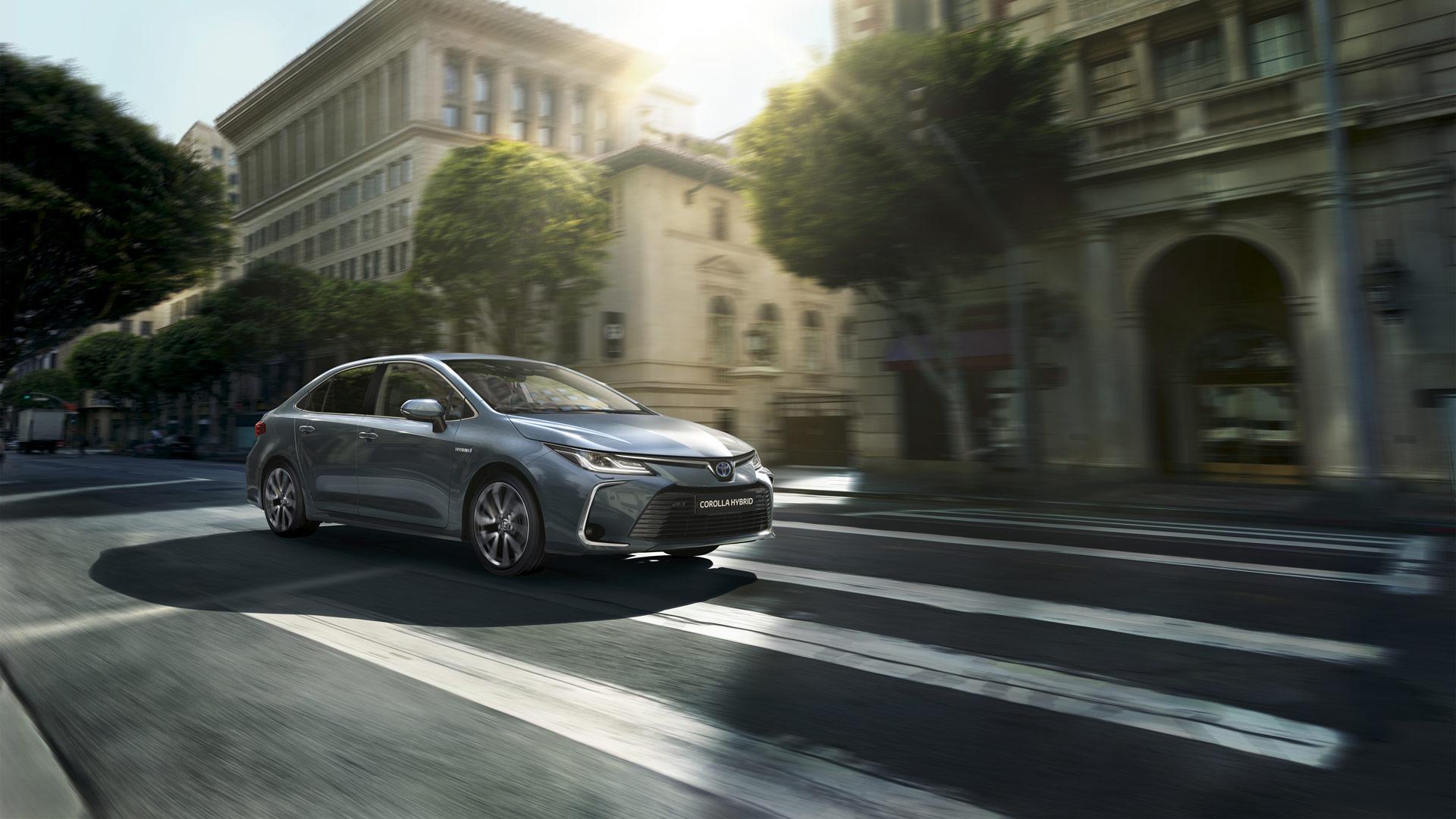 Toyota Corolla е најпродаваниот автомобил во светот за 2020 година