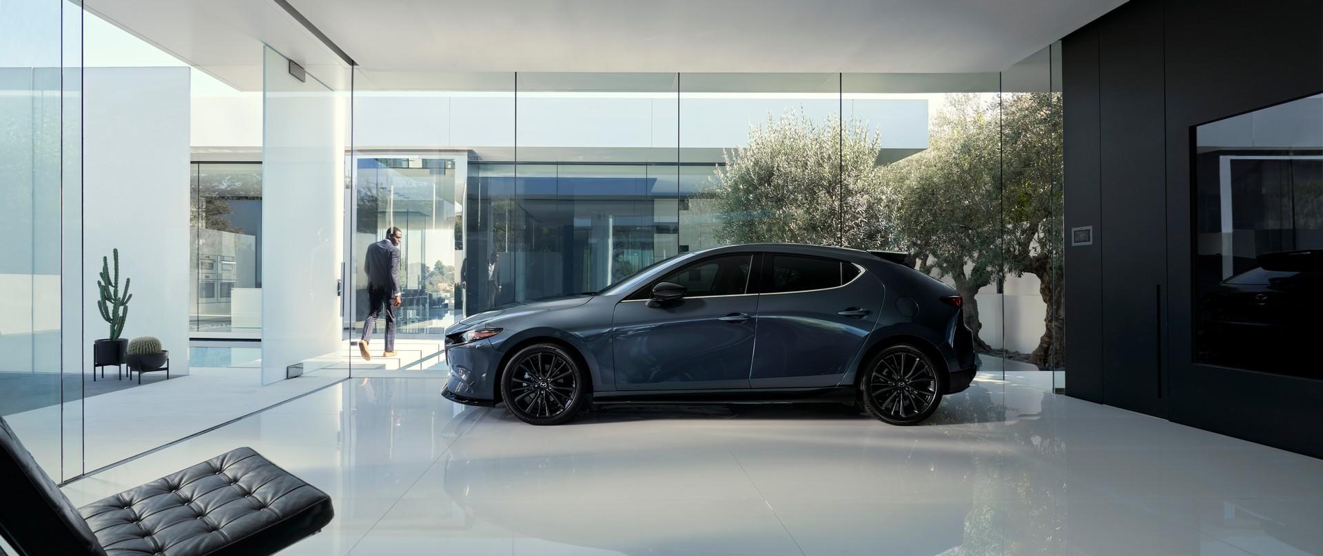 Официјално: крај за Mazdaspeed