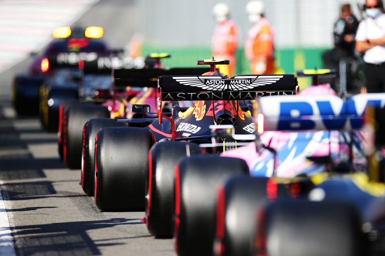 Formula 1: Oбјавен календарот на трки за 2021 година!