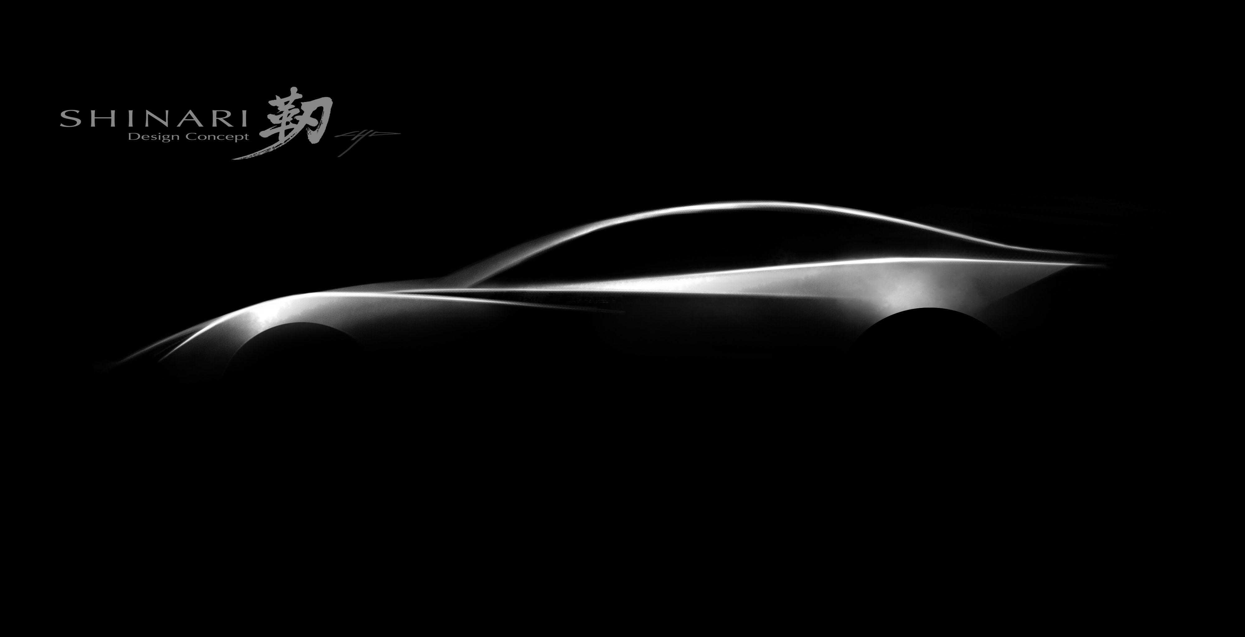 Mazda слави 10 години Kodo дизајн