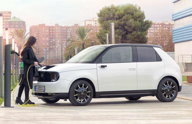 И Honda станува чисто електрична марка до 2040 година