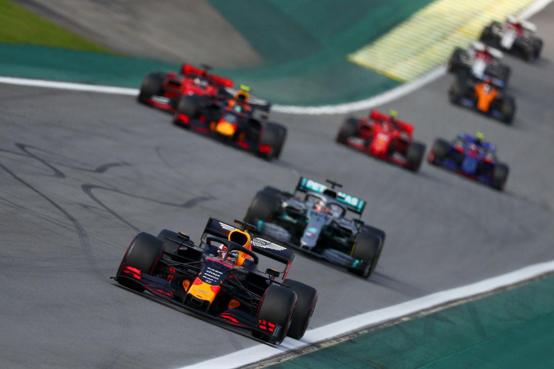 FIA го одобри Formula 1 календарот за 2021 година со 23 трки
